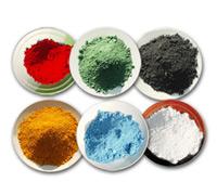 钛白粉行业分析报告