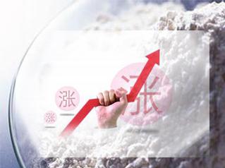 钛白粉再迎涨价潮 去年以来涨幅逾76%